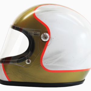 Casco Integrale Dirt Track