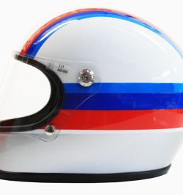 Casco Integrale Nostalgia